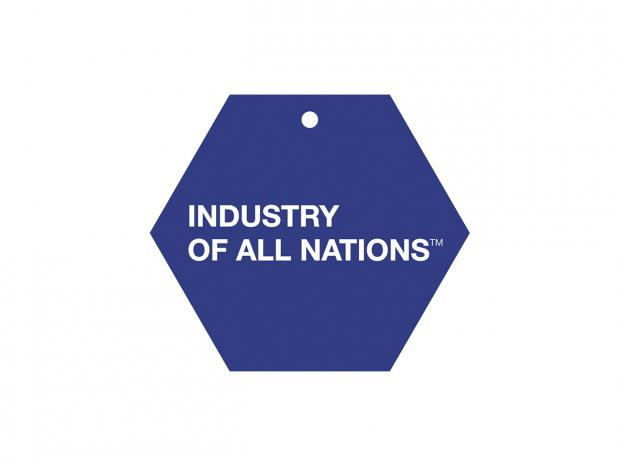 INDUSTRY OF ALL NATIONS POP UP STORE 6.19(sat)- @Ron Herman Kyoto「R」