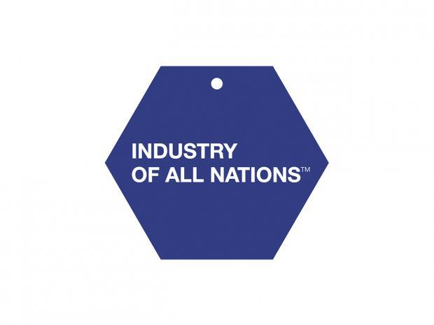INDUSTRY OF ALL NATIONS Close Up Event 7.16(fri)- @Ron Herman Sendagaya「R」