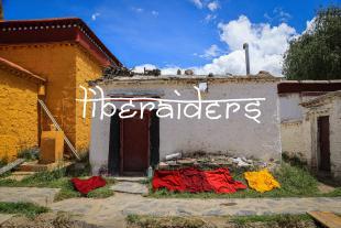Liberaiders Pop Up Event 10.23(sat)-10.31(sun) @RHC Ron Herman Toyosu