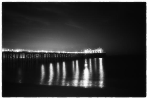Masashi Yoshinaga 『Hollywood to Malibu』Art Exhibition 6/27~ @RH CAFE Minatomirai