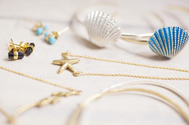 chibi jewels Trunk Show 3.7(sat)-3.8(sun) @RHC Ron Herman Minatomirai
