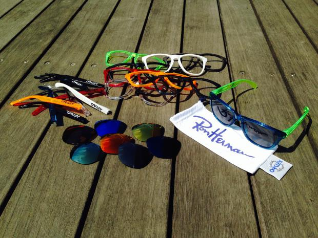 OAKLEY Frogskins® Custom Order Event 06.12(Fri)~06.28(Sun) @Ron Herman R / RHC Ron Herman