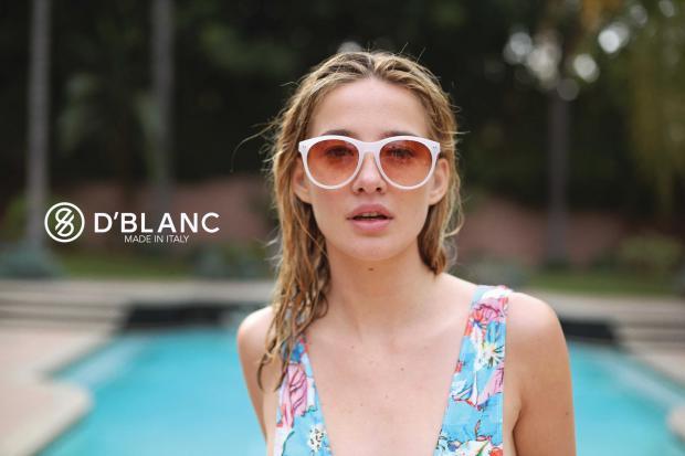 D'BLANC Pop Up Store 6.20(sat)-6.28(sun) @Ron Herman Sendagaya「R」