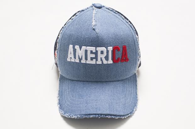 """Yoshinori Kotake """"AMERICA"""" Cap販売方法について"""