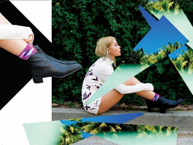 STANCE pop up store for women  2.27(sat)- @RHC Ron Herman Minatomirai & Ron Herman Sendagaya「R」