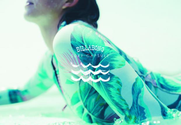 BILLA BONG women pop up store @RHC Ron Herman Minatomirai&Osaka
