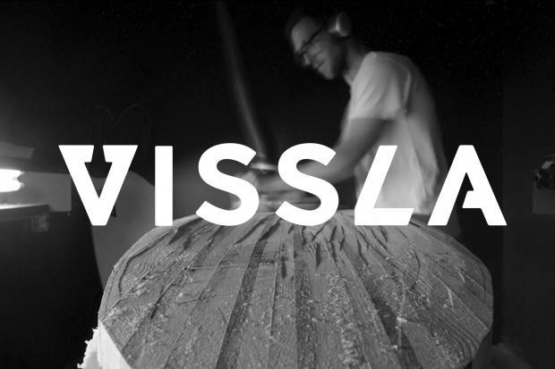 VISSLA x Donald Brink POP UP STORE @Ron Herman Sendagaya「R」& RHC Ron Herman Osaka