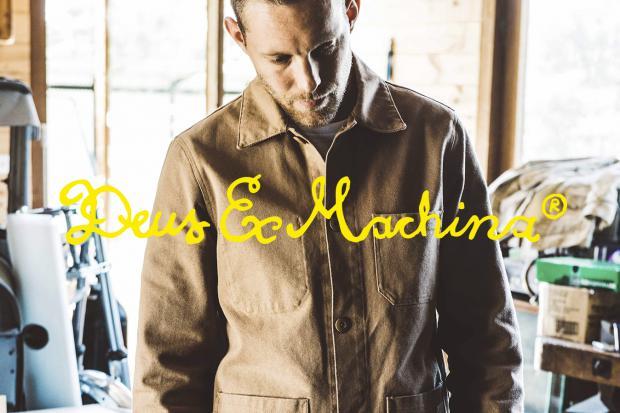 Deus Ex Machina POP UP STORE 9.17(sat)-9.25(sun) @RHC Ron Herman Osaka&Ron Herman Fukuoka「R」