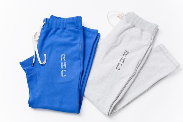 9.22(thu) RHC Logo Sweat Pants 販売方法について