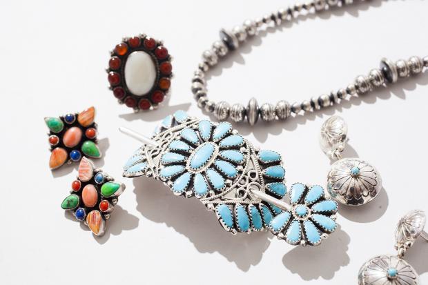 Indian Jewelry POP UP STORE 11.18(sat)- @RHC Ron Herman Osaka